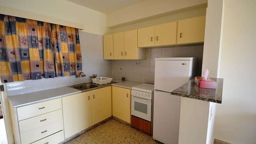 **OPPORTUNITY-SPECIAL OFFER** 2 Apartments (1 Bedroom and 2 Bedroom) in Paralimni WITH TITLE DEEDS