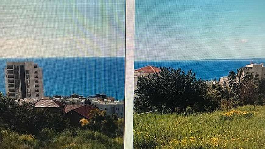 Land for sale/Ayios Tychonas