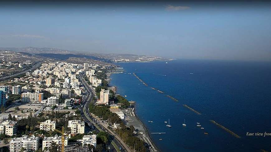 1/2/3 bdrm flats for sale/Limassol
