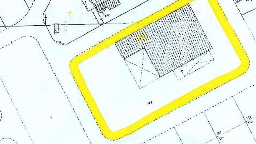 Industrial plot for sale/Limassol