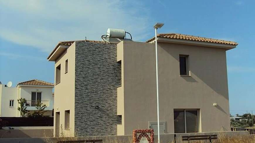 SUPER SPECIAL OFFER-Reduced Price for Quick Sale-3 Bedroom Detached House/Avgorou