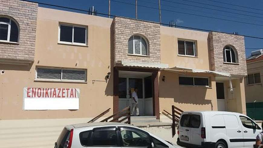 Shop for rent/Larnaca