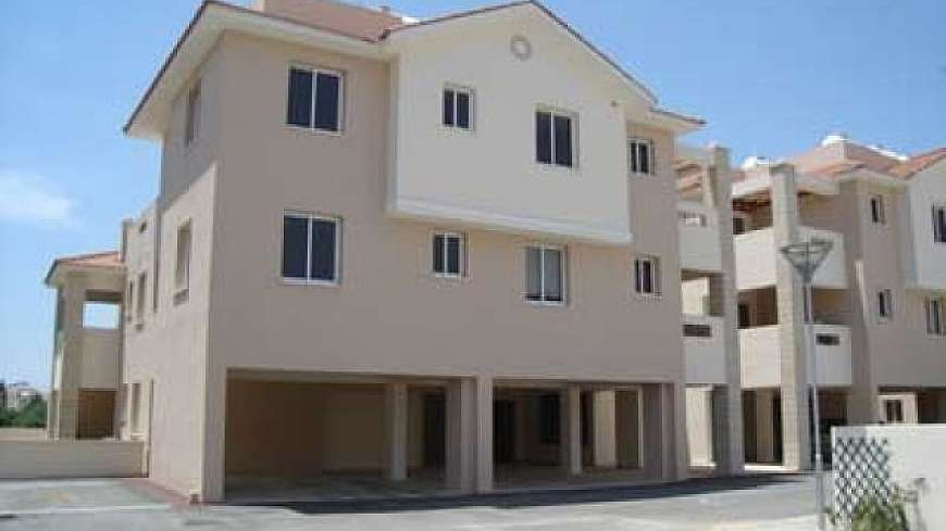 1 bed apartment in Pyla