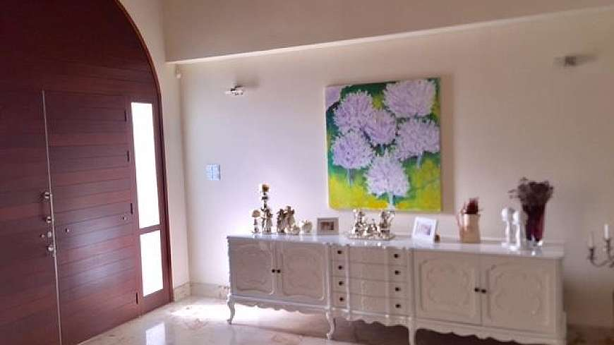 3 bdrm luxury house for sale/Livadhia