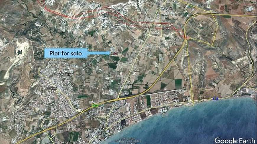Plots for sale/Oroclini