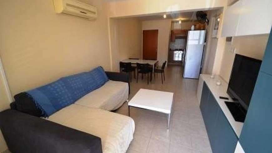 Lovely 1 Bedroom Apartment in Derynia WITH TITLE DEEDS