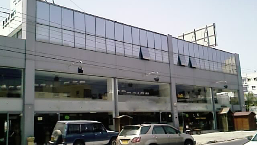 Offices for rent/Strovolos