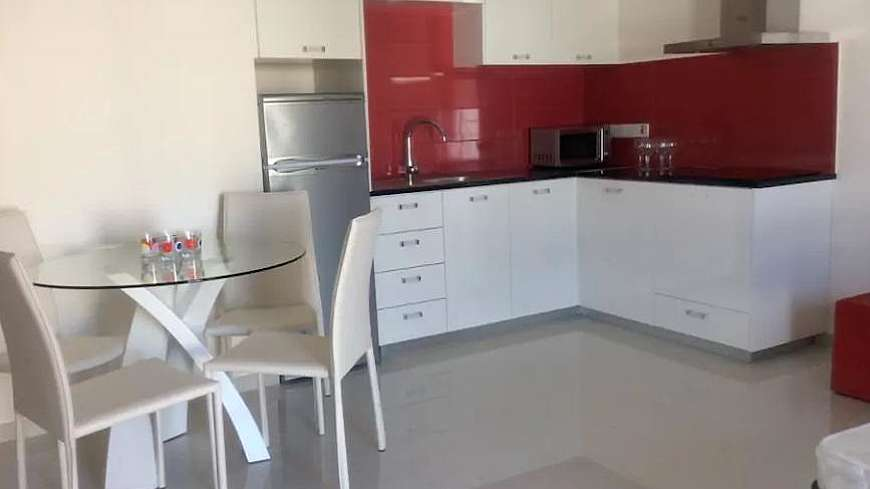 **SPECIAL OFFER-FROM €114,000 NOW €105,000** 1 bedroom apartment in Ayia Napa with TITLE DEEDS