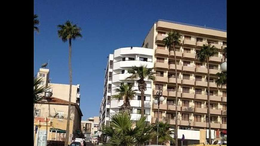 Hotel in Larnaca Cyprus