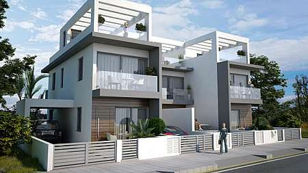 Maisonettes for sale/Dhekelia rd