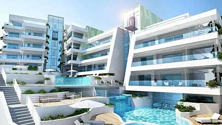 Build­ing for sale/​Limassol