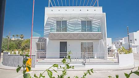 3 Bedroom Detached Luxury Villa/Ayia Napa