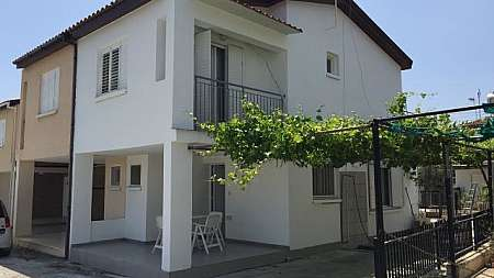 2 bdrm house for rent/Pervolia
