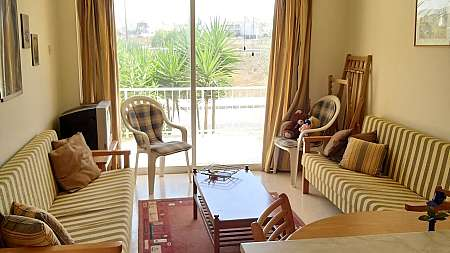 **SPECIAL OFFER** Cozy 1 Bedroom Apartment in Paralimni WITH TITLE DEEDS From €60,000 Now €52,000