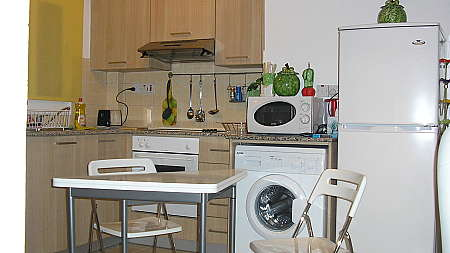 Beautiful 1 Bedroom Ground Floor Apartment in Agia napa