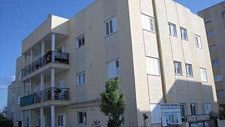 2 Bedroom apartment, Nicosia