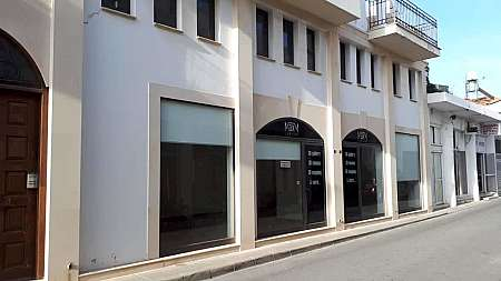 Shop for rent/Agios Lazaros