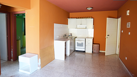 2 BEDROOM APARTMENT IN KAPPARIS with TITLE DEEDS