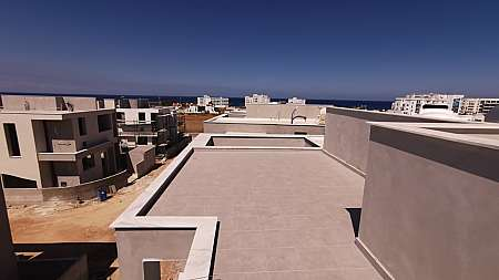 **SPECIAL OFFER** REDUCED FROM €650,000 NOW €550,000 4 Bedroom Sea-view Luxury Villa in the heart of Protaras