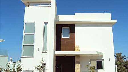 WONDERFUL 2 BEDROOM VILLA IN PROTARAS