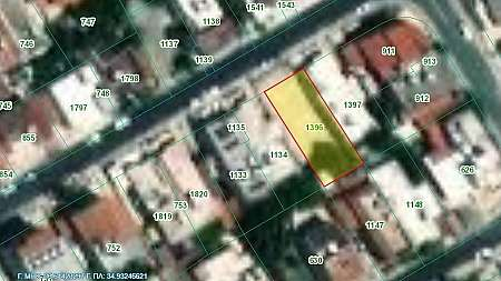 Plot for sale/By Pass