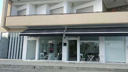 Business for rent/Prodromos area