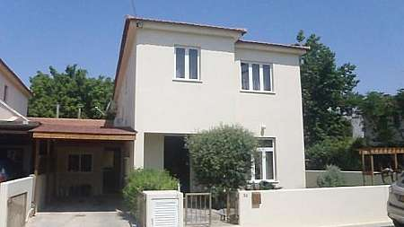 4 Bedroom Detached House, Clima area