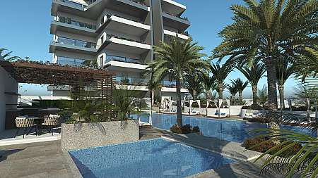 Invest­ment project for sale/​Limassol