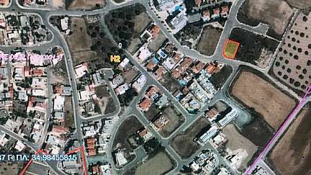 Plot for sale/Oroclini