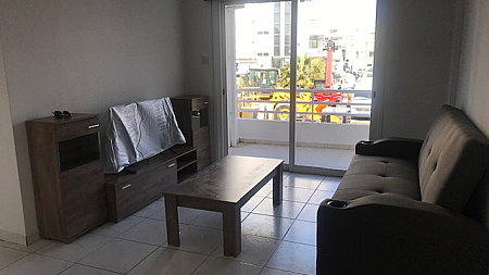 1 bdrm flat for rent/Prodromos