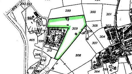 Land for sale/Dhekelia rd