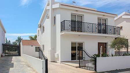 3 Bedroom Detached Villa in Ayia Napa