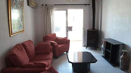2 BEDROOM APARTMENT IN AYIA NAPA WITH TITLE DEEDS