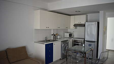 1 Bedroom Apartment in Ayia Napa (Titles in Final Approval)