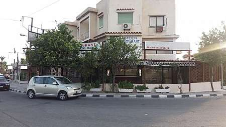 Restaurant for sale/rent - Off Dhekelia rd