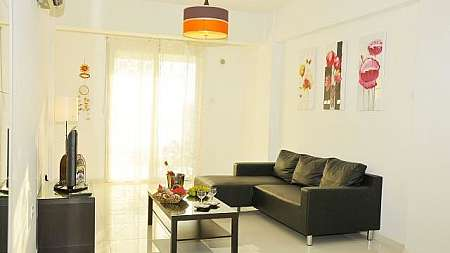 1 bdrm flat for sale or rent/Livadhia