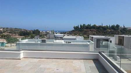 3 bdrm house for rent/Limassol