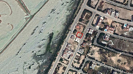 PLOT IN PARALIMNI