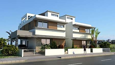 Invest­ment Project for sale/​Larnaca