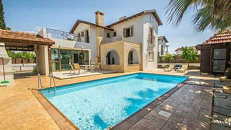 3 Bedroom Detached Villa/Ayia Napa