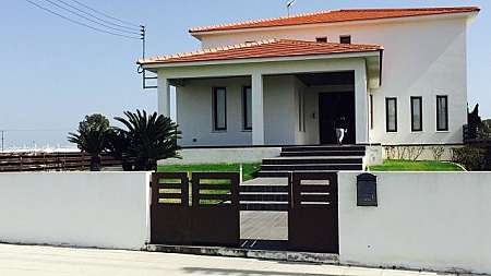 4 bdrm house for sale/Dhekelia Road