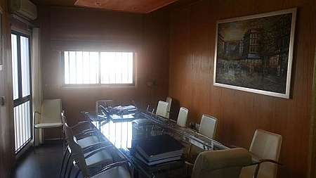 Office for rent/Limassol