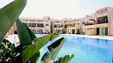SPECIAL OFFER-FOR QUICK SALE-2 Bedroom Apartment/Sotira