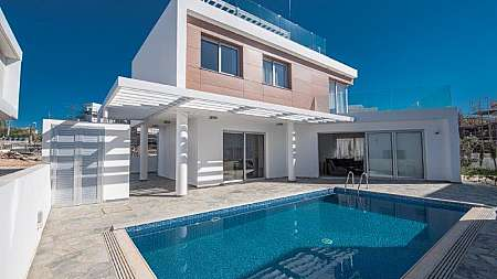 3-4 bdrm houses for sale/Ayia Napa