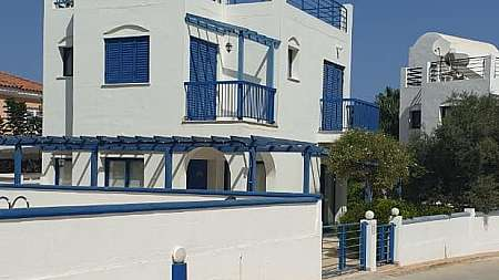 3 bdrm house for sale/Protaras