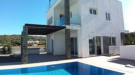 **SPECIAL OFFER** WONDERFUL 3 BEDROOM LUXURY VILLA IN PROTARAS