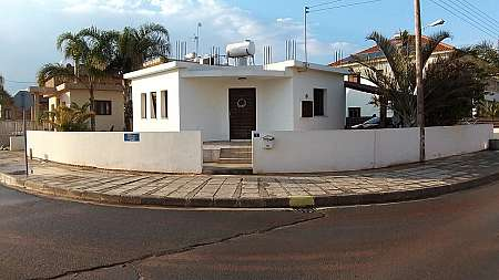 **REDUCED PRICE FOR QUICK SALE**2 bedroom Bungalow in Avgorou with TITLE DEEDS