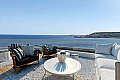5 Bedroom Detached Luxury Sea Front Villa/Cape Greco