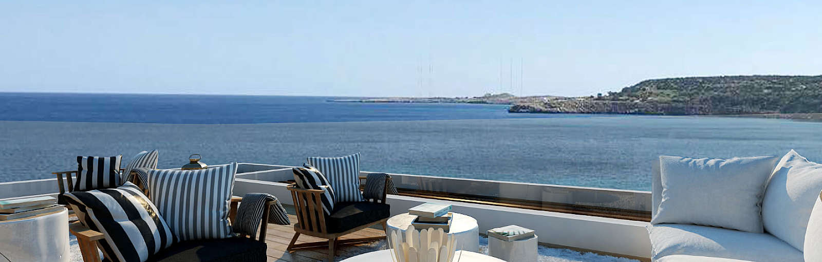 "<span class=""numbers"">5</span> Bed­room Detached Lux­u­ry Sea Front Villa/​Cape&nbsp;Greco"