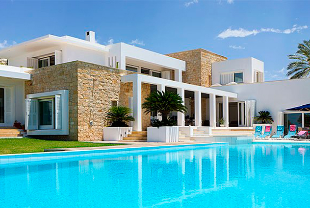 Image result for houses in cyprus